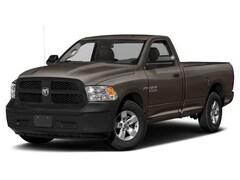 2018 Ram 1500 4x4 Big Horn 5.7L Truck Regular Cab