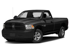 New 2018 Ram 1500 Big Horn Truck in Westborough, MA