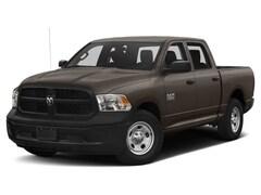 New 2018 Ram 1500 Tradesman Crew Cab for sale in Albuquerque, NM