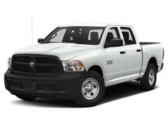 New Chrysler, Dodge FIAT, Genesis, Hyundai, Jeep & Ram 2018 Ram 1500 Express Truck Crew Cab for sale in Maite