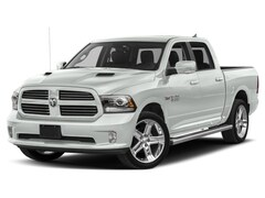 2018 Ram 1500 Night Night 4x2 Crew Cab 57 Box