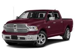 New 2018 Ram 1500 LARAMIE CREW CAB 4X2 5'7 BOX Crew Cab 1C6RR6NT6JS183534 for sale in Alto, TX at Pearman Motor Company