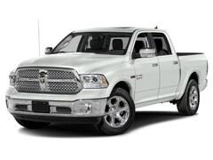 New 2018 Ram 1500 LARAMIE CREW CAB 4X2 5'7 BOX Crew Cab 1C6RR6NT4JS183533 for sale in Alto, TX at Pearman Motor Company