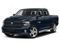 2018 Ram 1500 Sport Truck Crew Cab For sale in Castle Rock CO, Littleton