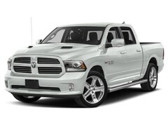 2018 Ram 1500 Sport Truck Crew Cab for sale in White Plains, NY at White Plains Chrysler Jeep Dodge