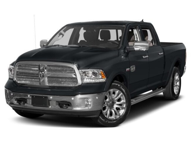 New 2018 Ram 1500 in Kokomo