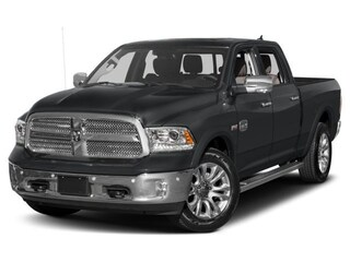 New 2018 Ram 1500 Limited Truck Crew Cab D180170 in Brunswick, OH