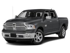 2018 Ram 1500 Laramie Crew Truck Crew Cab 1C6RR7VT5JS171705 for sale in Antigo, WI