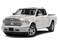 Used 2018 Ram 1500 Laramie Truck Crew Cab for sale in Merced, CA