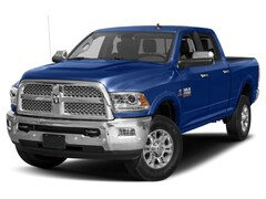 New 2018 Ram 2500 Laramie Truck Truck near Columbia, SC