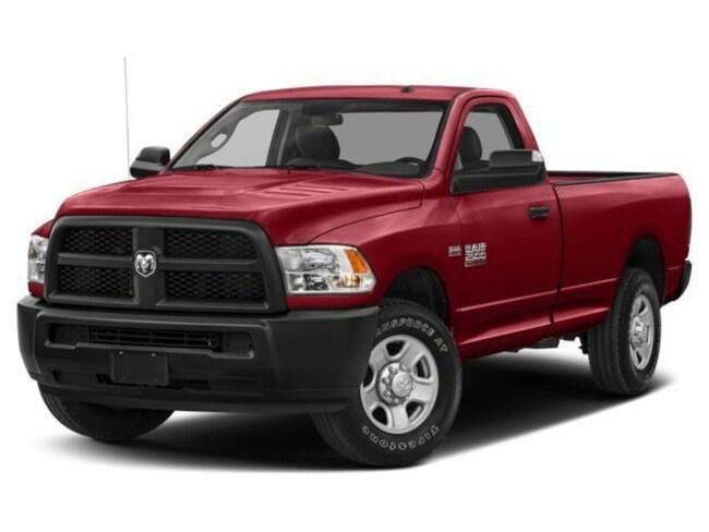 2018 Ram 2500 Tradesman Truck Regular Cab