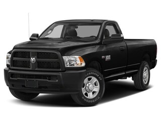 2018 Ram 2500 Tradesman Truck Regular Cab