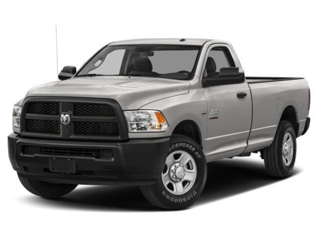 New 2018 Ram 2500 SLT Truck Regular Cab in Mitchell, SD