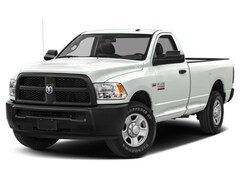 New 2018 Ram 2500 SLT REGULAR CAB 4X4 8' BOX Regular Cab for sale near Eau Claire at Chilson Chrysler Dodge Jeep Ram FIAT