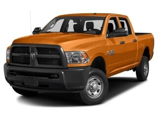 2018 Ram 2500 Tradesman Truck Crew Cab for sale in Batavia