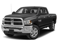 2018 Ram 2500 SLT Truck Crew Cab for sale in White Plains, NY at White Plains Chrysler Jeep Dodge