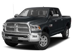 New 2018 Ram 2500 LARAMIE CREW CAB 4X4 6'4 BOX 3C6UR5FL8JG223607 For sale near Maryville TN