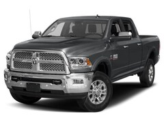 2018 Ram 2500 Laramie Truck Crew Cab for sale in Corry, PA at DAVID Corry Chrysler Dodge Jeep Ram