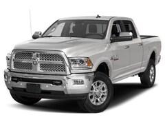 2018 Ram 2500 Laramie Truck Crew Cab 3C6UR5FL1JG213937