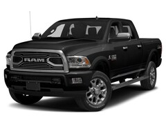 New 2018 Ram 2500 LIMITED CREW CAB 4X4 6'4 BOX Crew Cab Grand Rapids, MN