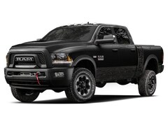 New 2018 Ram 2500 Power Wagon Truck Crew Cab in Redford, MI near Detroit