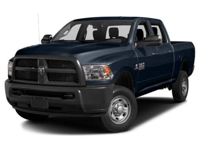 2018 Ram 2500 Tradesman Truck Crew Cab Near Vancouver WA