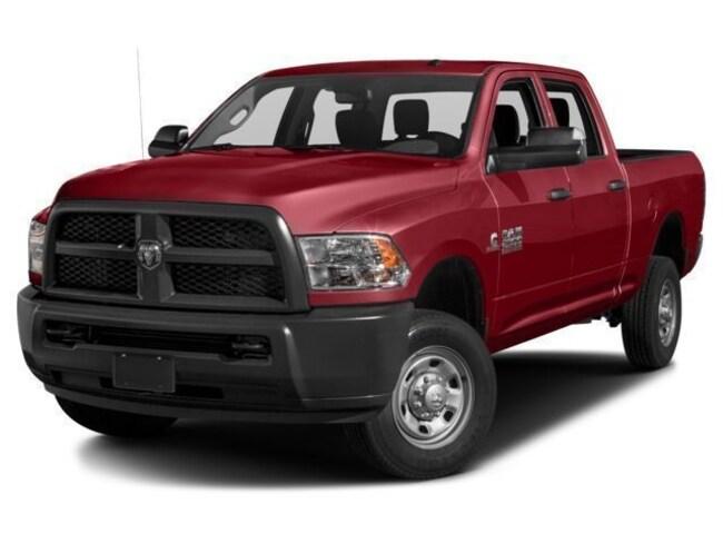 New 2018 Ram 2500 Truck Crew Cab Ft Thomas