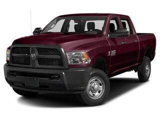New 2018 Ram 2500 TRADESMAN CREW CAB 4X4 8' BOX Crew Cab D181479 for sale near you in Brunswick, OH