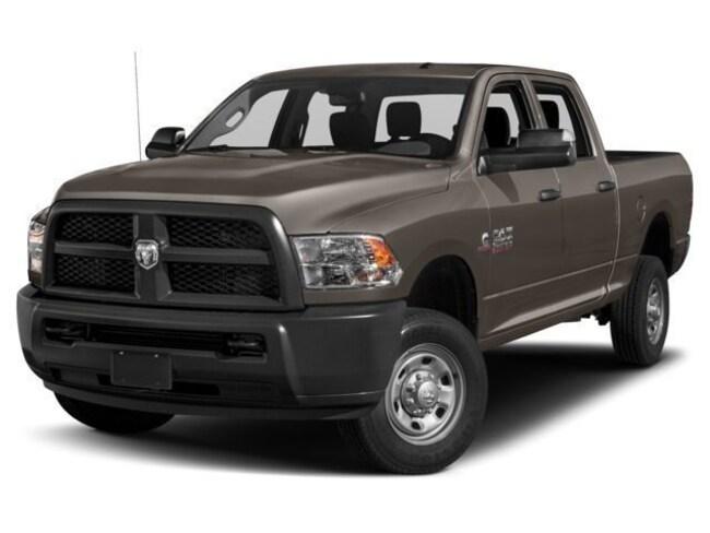 New 2018 Ram 2500 Tradesman Truck Crew Cab in Devine, TX