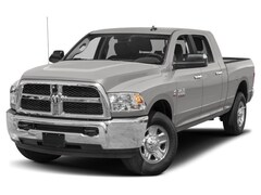 New Chrysler, Dodge FIAT, Genesis, Hyundai, Jeep & Ram 2018 Ram 2500 SLT Truck Mega Cab for sale in Maite