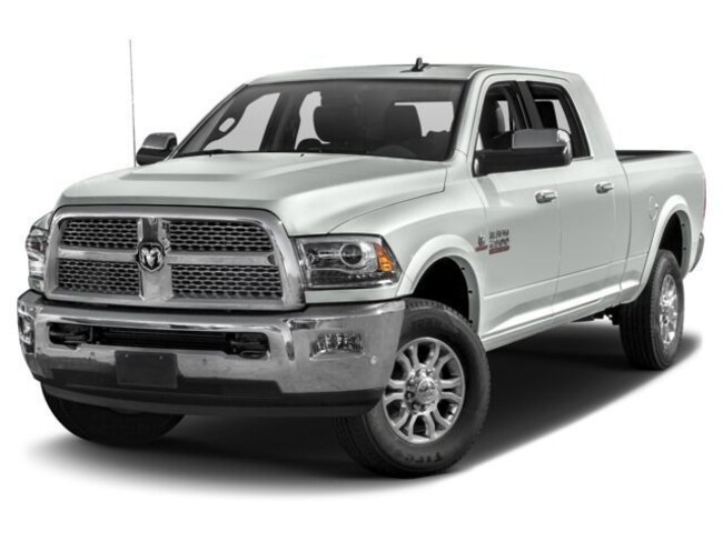 New 2018 Ram 2500 LARAMIE MEGA CAB 4X2 6'4 BOX Mega Cab For Sale or Lease in West Covina, CA
