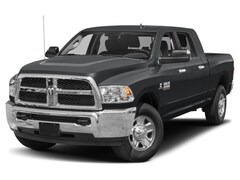 2018 Ram 2500 BIG HORN MEGA CAB 4X4 6'4 BOX Mega Cab Chicago