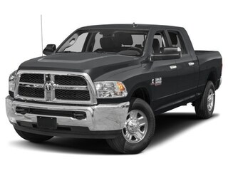 New 2018 Ram 2500 BIG HORN MEGA CAB 4X4 6'4 BOX Mega Cab For sale in Missoula, MT