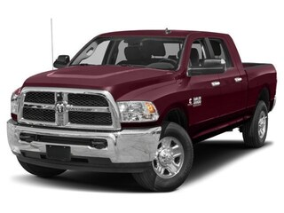 New 2018 Ram 2500 BIG HORN MEGA CAB 4X4 6'4 BOX Mega Cab Miami