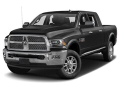 New 2018 Ram 2500 Laramie Truck Mega Cab for sale near Salt Lake City
