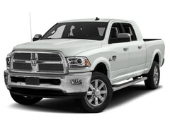 New 2018 Ram 2500 LIMITED MEGA CAB 4X4 6'4 BOX Mega Cab Wilmington