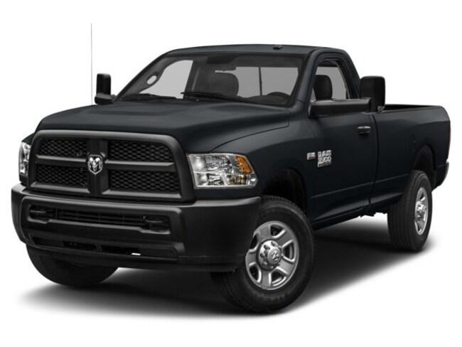 2018 Ram 3500 Tradesman Truck Regular Cab Vernon NJ