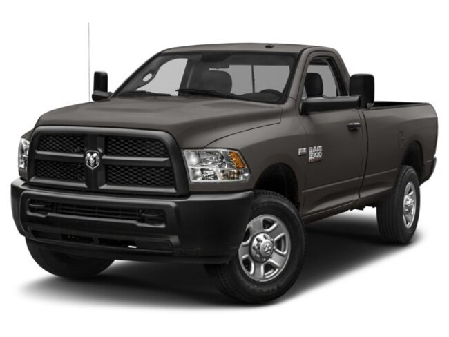 2018 Ram 3500 Tradesman Truck Regular Cab Vernon NJ