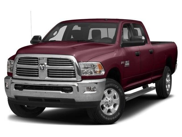 New 2018 Ram 3500 SLT Truck Crew Cab Littleton, NH