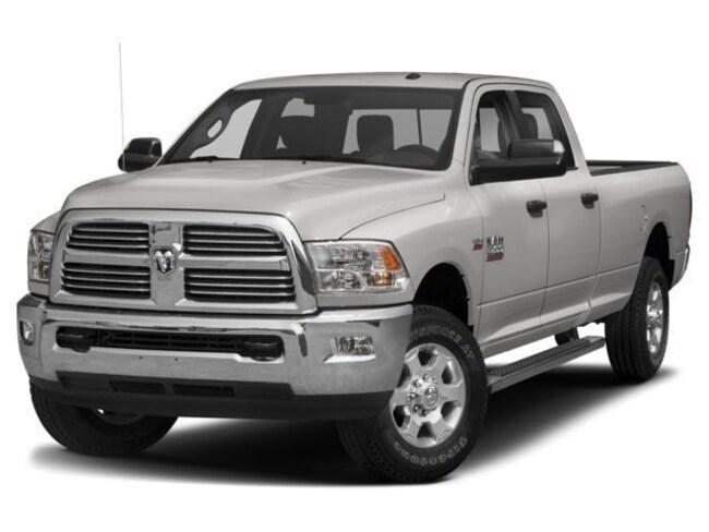 New 2018 Ram 3500 SLT Truck Crew Cab Albuquerque, NM