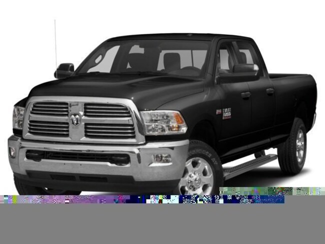 New 2018 Ram 3500 SLT CREW CAB 4X4 6'4 BOX Crew Cab for sale in Alto, TX at Pearman Motor Company