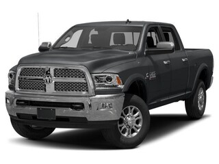 2018 Ram 3500 LARAMIE CREW CAB 4X4 6'4 BOX Crew Cab For sale near Maryville TN