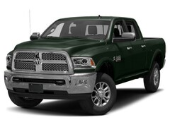 New 2018 Ram 3500 Laramie Truck Crew Cab for sale near Salt Lake City