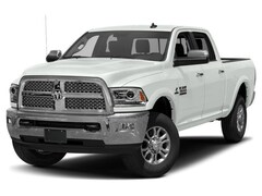 New 2018 Ram 3500 LARAMIE CREW CAB 4X4 6'4 BOX Crew Cab in The Dalles