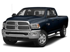 New 2018 Ram 3500 BIG HORN CREW CAB 4X4 8' BOX Crew Cab For Sale Near Pueblo, Colorado