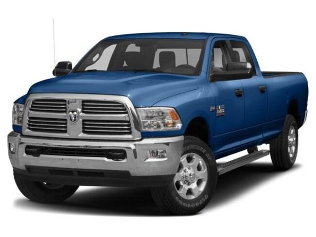 2018 Ram 3500 SLT Truck Crew Cab for sale in Chinook, MT at Jamieson Motors