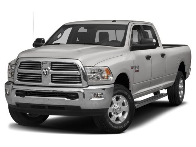 New 2018 Ram 3500 SLT Truck Crew Cab for sale in Salem, OR