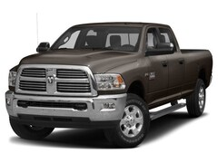 2018 Ram 3500 SLT Truck Crew Cab in Labelle, near Fort Myers, Florida