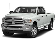 New 2018 Ram 3500 BIG HORN CREW CAB 4X4 8' BOX Crew Cab for sale near you in Denver, CO