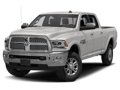New 2018 Ram 3500 LARAMIE CREW CAB 4X4 8' BOX Crew Cab 3C63RRJLXJG373146 for sale in Alto, TX at Pearman Motor Company